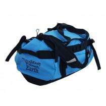 Explore Planet Earth Pisces Waterproof Gear Bag Blue 40L