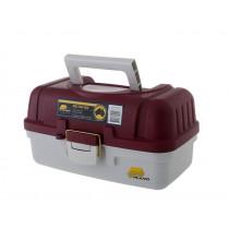 Plano 6101 One Tray Tackle Box