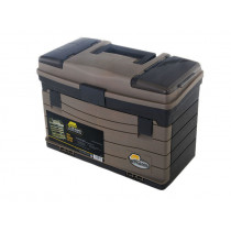 Plano Guide Series Four Drawer Tackle Box