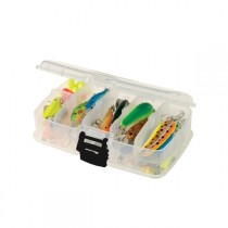 Plano Double Sided StowAway Tackle Box Small