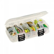 Plano Double Sided StowAway Tackle Box Medium