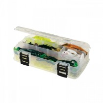 Plano Double Sided StowAway Tackle Box Large