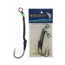 Jigging Assist Hooks