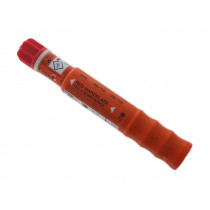 Comet Pinpoint Red Hand Flare