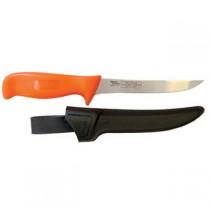 Black Magic Pro Fillet Knife and Sheath Premium Japanese Steel