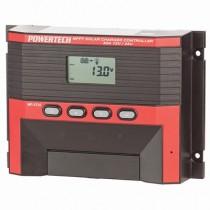 12V/24V 30A MPPT Solar Charge Controller