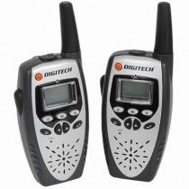 Digitech 80 Channel UHF Radio Set 0.5W