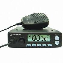 Digitech Compact UHF Mobile CB Radio 5W
