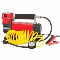 12VDC Mega-Flow Air Compressor 180L/Min