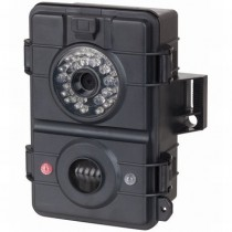 Motion Activated Outdoor Camera with IR Flash