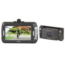 QM-3852 Digital Wireless Reversing Camera Kit 2.4GHz