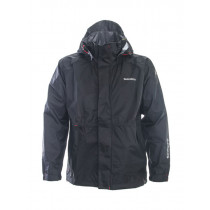 Shimano Dryshield Basic Jacket Black 2XL