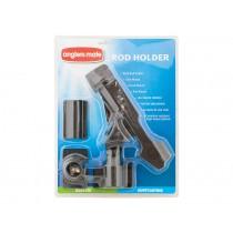 Anglers Mate Plastic Adjustable Rod Holder