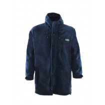 Ridgeline Grizzly Jacket Navy Large