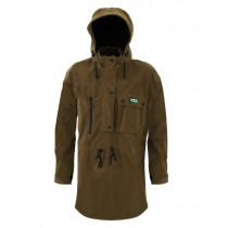 Ridgeline Monsoon II Anorak Jacket Teak