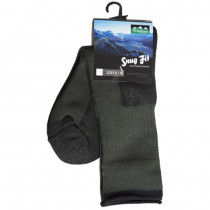 Ridgeline Womens Snug Fit Socks Size 6-9