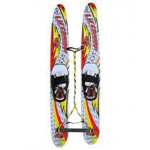 Ron Marks Lil Champ Junior Trainer Skis