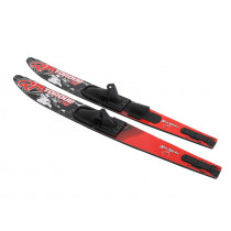 Ron Marks Torque Adult Combo Skis