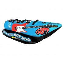 Ron Marks Rock N Roll Hotdog Ski Tube