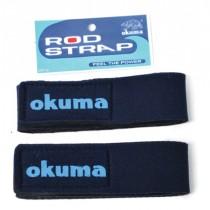 Okuma Rod Straps