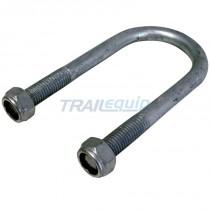 Trailparts U-Bolts