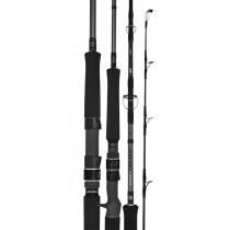 Daiwa Saltiga X 802S-8/10 Popper Spin Rod 8ft PE10 2pc