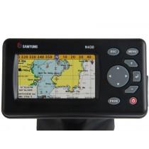 Samyung N430 Marine GPS Chartplotter incl NZ Chart