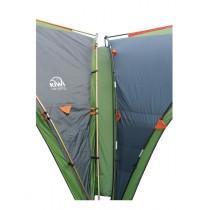 Kiwi Camping Savanna Shelter Guttering