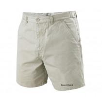 Betacraft Stubbies Tropical Shorts Desert Sand 87cm/34in