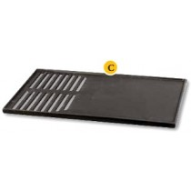 Kiwi Sizzler Replacement BBQ Hotplate