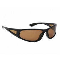 Snowbee Sports Series Sunglasses Amber