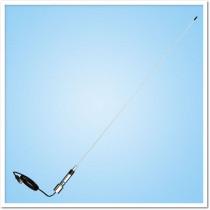 Shakespeare Marine 4356 Marine AM/FM Stainless Steel Whip Antenna 36in