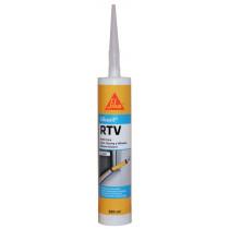 Sikasil RTV Fast Cure Window Sealant 300ml Clear