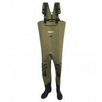 Snowbee Short Leg Classic Neoprene Chest Waders