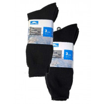 Mens Thermal Socks 3-Pack