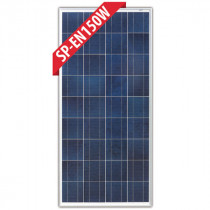 Enerdrive Fixed Solar Panel 150W