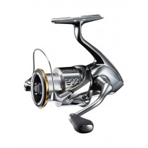 Shimano Stella 2500HG FJ and Energy Concept Micro Jig Spin Combo 7ft 10in PE1-1.5 3pc