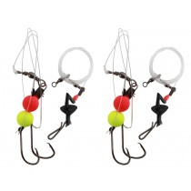 Surfcasting Floating Pulley Rig