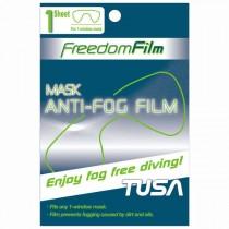 TUSA Anti-Fog Film for Single Lens