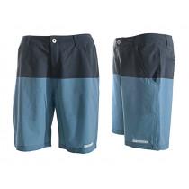 Shimano Casual Board Shorts Blue/Grey 38in