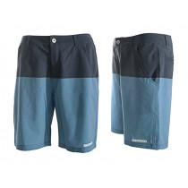 Shimano Casual Board Shorts Blue/Grey 40in