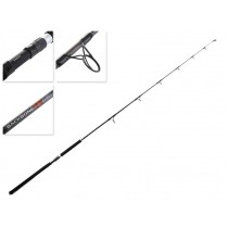 Shimano Backbone Topwater Spinning Rod 8ft 3in 30-50lb 2pc