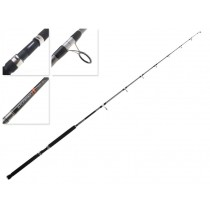 Shimano Backbone Travel Spin Rod 6ft 10in 10-15kg 2pc