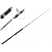 Shimano Backbone Travel Overhead Rod 5ft 10in 10-15kg 2pc