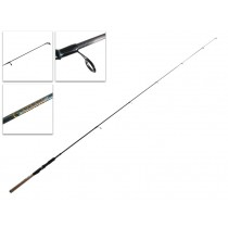 Shimano Catana 210 Spinning Telescopic Rod 6ft 9in 2-4kg 1pc