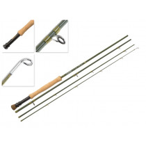 G. Loomis 11999 Pro 4X Trout #5 Fly Rod 9' 5kg 4pc