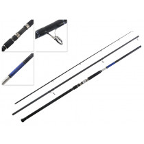 Shimano Shadow X Nano Surfcasting Rod 15ft 10-15kg 3pc