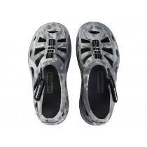 Shimano Evair Marine Shoes Camo