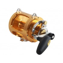 TiCA 50WTS 2-Speed Big Game Reel