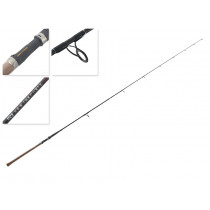 TiCA New Graphite Spin Rod 7ft 0.5-3kg 2pc